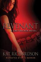 Cover image for Revenant