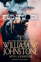 Cover image for Flintlock