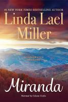Cover image for Miranda