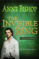 Cover image for The invisible ring