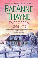 Cover image for Evergreen springs