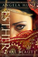 Cover image for Esther a royal beauty