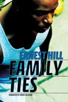 Cover image for Family ties