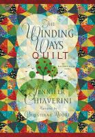 Cover image for The winding ways quilt
