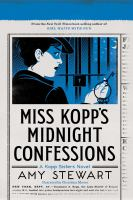 Cover image for Miss kopp's midnight confessions