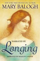 Cover image for Longing