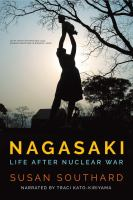 Cover image for Nagasaki life after nuclear war