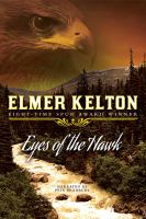 Cover image for Eyes of a hawk