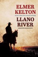 Cover image for Llano river