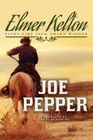 Cover image for Joe Pepper