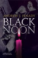 Cover image for Black noon