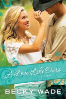 Cover image for A love like ours. bk. 3 [sound recording CD] : Porter family series