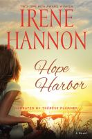 Cover image for Hope harbor