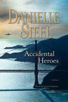 Cover image for Accidental heroes [sound recording CD]