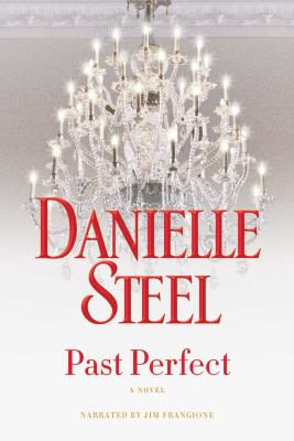 Cover image for Past perfect [sound recording CD] : a novel