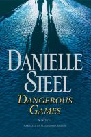 Cover image for Dangerous games [sound recording CD]