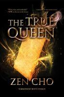 Imagen de portada para The true queen
