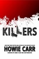 Cover image for Killers
