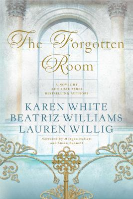 Cover image for The forgotten room