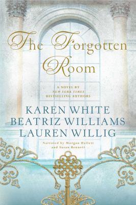 Imagen de portada para The forgotten room