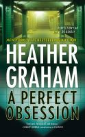 Cover image for A perfect obsession [sound recording CD]