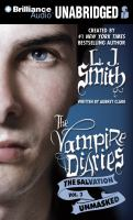 Imagen de portada para Unmasked. bk. 3 Vampire diaries. The salvation series