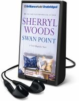 Cover image for Swan Point. bk. 11 [Playaway] : Sweet Magnolias series