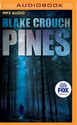 Imagen de portada para Pines. bk. 1 [sound recording MP3] : Wayward Pines series