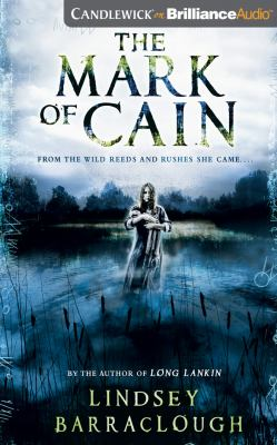 Cover image for The mark of Cain. bk. 2 [sound recording CD] : Long Lankin series