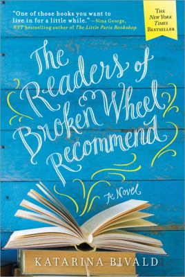 Cover image for The readers of Broken Wheel recommend [large print]
