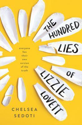 Imagen de portada para The hundred lies of Lizzie Lovett