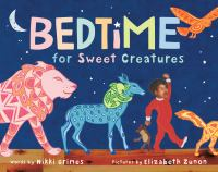 Imagen de portada para Bedtime for sweet creatures