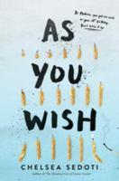 Imagen de portada para As you wish