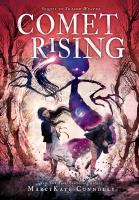 Cover image for Comet rising Shadow Weaver Series, Book 2.