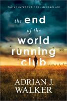 Imagen de portada para The end of the world running club