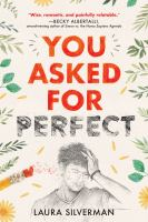 Cover image for You asked for perfect
