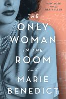 Imagen de portada para The only woman in the room