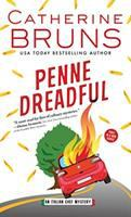 Cover image for Penne dreadful. bk. 1 : Italian chef mystery series