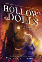 Cover image for Hollow dolls. bk. 1 : Hollow dolls series