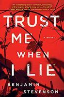 Imagen de portada para Trust me when i lie