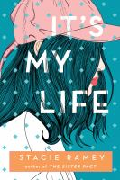 Cover image for It's my life