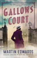 Cover image for Gallows Court. bk. 1 : Jacob Flint series