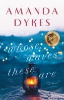 Cover image for Whose waves these are Whose Waves These Are Series, Book 1.