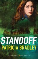 Cover image for Standoff Natchez trace park rangers series, book 1.