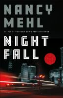 Cover image for Night fall The quantico files series, book 1.