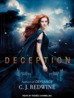 Imagen de portada para Deception. bk. 2 [sound recording CD] : Defiance series