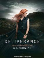 Imagen de portada para Deliverance. bk. 3 [sound recording CD] : Defiance series