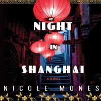 Cover image for Night in shanghai