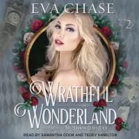 Cover image for Wrathful wonderland