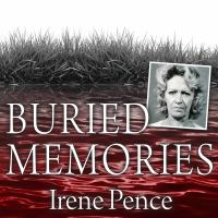 Cover image for Buried memories the bloody crimes and execution of the texas black widow